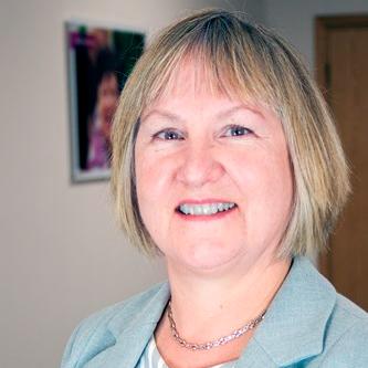 Rebecca Joyce