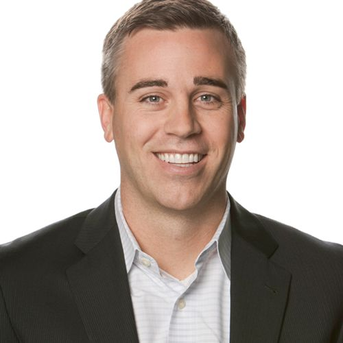 Profile photo of Ben Tompkins, EVP, Development at Penumbra
