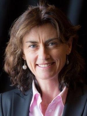 Propeller names Roz Buick as Board Member