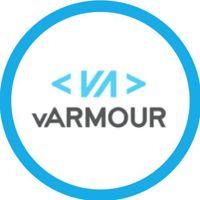 vArmour logo