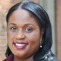 Aisha T. Brown