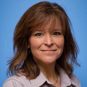 Profile photo of Sarah Allerton, Senior Resource Coordinator at United Way of Northwest Vermont
