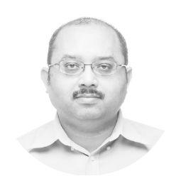 Arka Chaudhuri