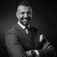 Profile photo of Ayed Tadros, General Counsel at Aramex