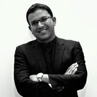Chirandeep Shetty