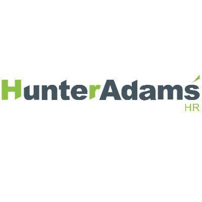 Hunter Adams logo