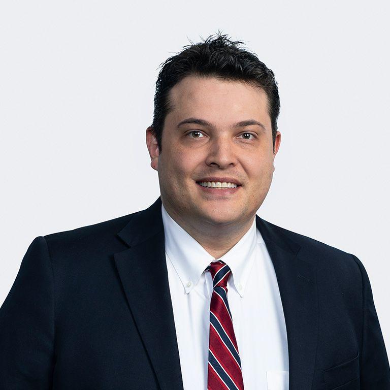 Blake Bonsack