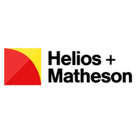 Helios and Matheson Analytics logo
