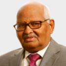 Profile photo of Izzeldin Hamed Mohamed Salih Hussein, Group Chief Legal & Regulatory Officer at Ooredoo Group