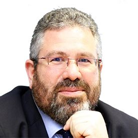Profile photo of Mike Silber, Group Head of Regulatory at Liquid Intelligent Technologies