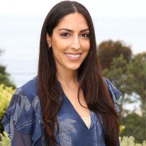 Tina Farahdel