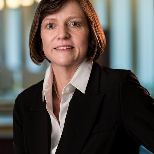Sybil E. Veenman