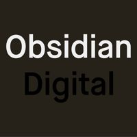Obsidian Digital logo