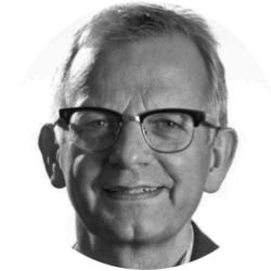 Peter Ridler