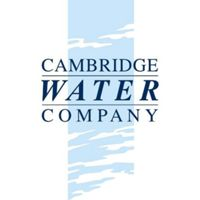 Cambridge Water logo