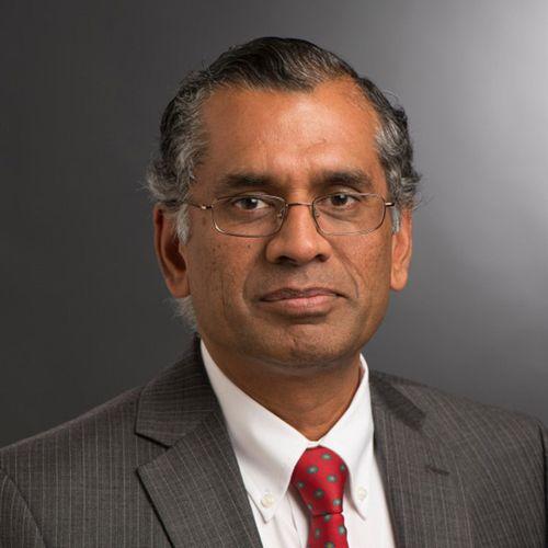 S. Manian Ramkumar