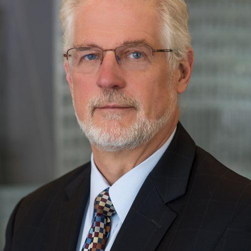 Joseph D. Roman