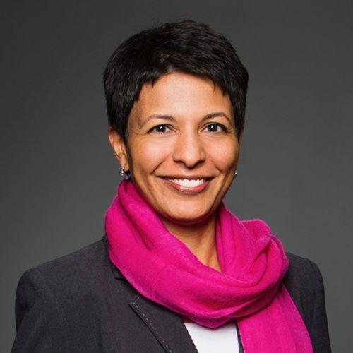 Natasha Kehimkar
