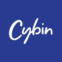 Cybin logo