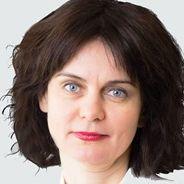 Alla Baranovskaya