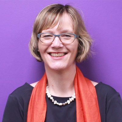 Alison Pemberton