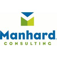 Manhard Consulting logo