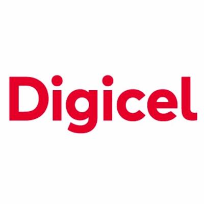Digicel Group Logo