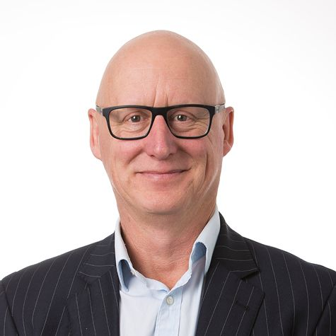 Profile photo of Dean Hamilton, Chairman at Fulton Hogan