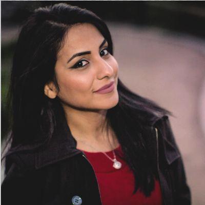 Roya Bahrami