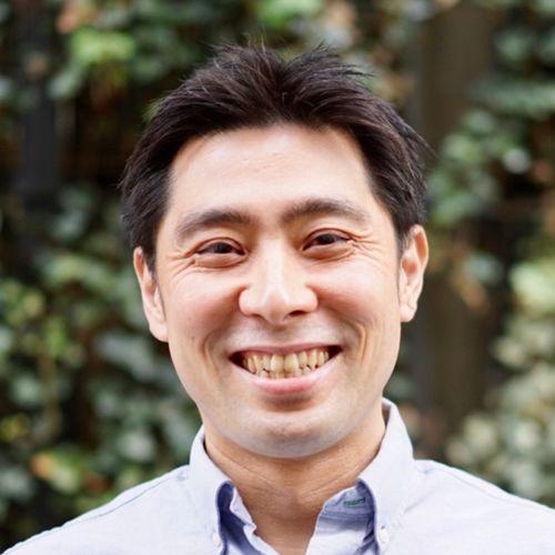 Keiji Tsuchiya