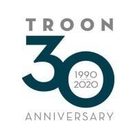 Troon logo