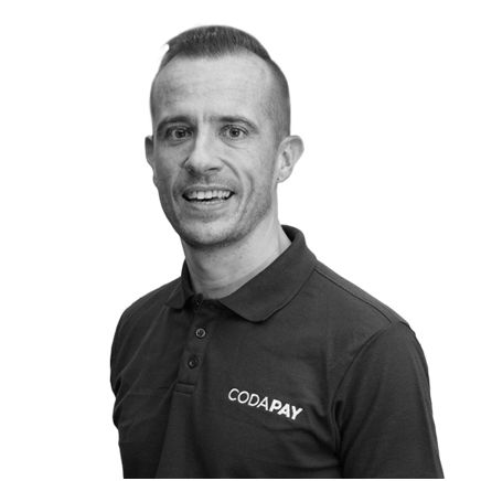 Profile photo of David Grainger, VP, International at Coda Payments
