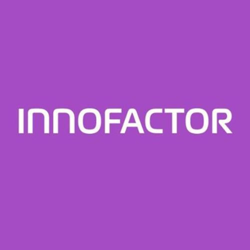 Innofactor Plc Logo