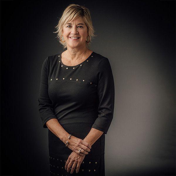 Kathy B. Rogers