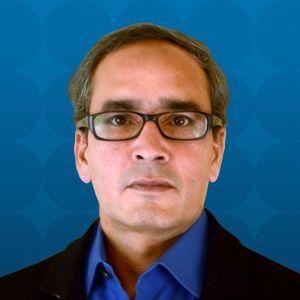 Sumit Kaushik