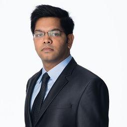 Anand Vardhan Verma