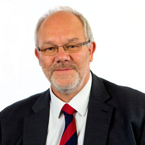 Mark Amsden