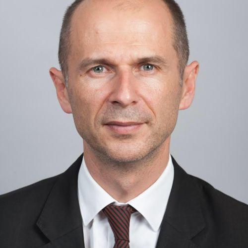 Charles Hufnagel