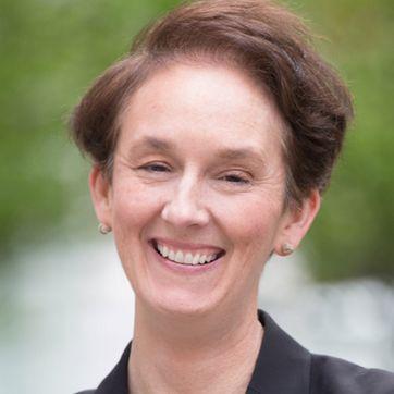 Rosemary McGillan