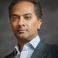 Raghu Krishnaiah