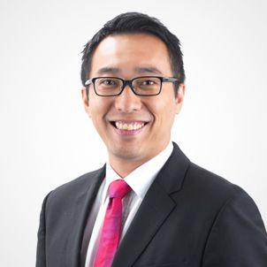 Jason Wong Chun-Tat