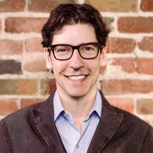 Jeff Fluhr