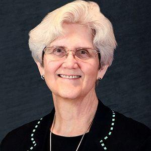 Patricia Eck