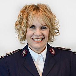 Janine Donaldson
