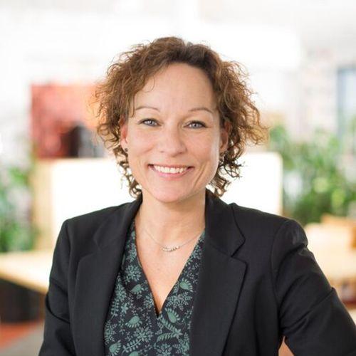 Erika Söderberg Johnson