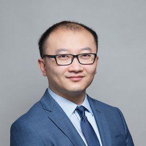 Joseph Pang
