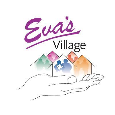 Eva's Village logo