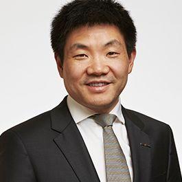 Hongbo Chen
