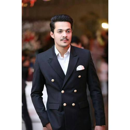 Profile photo of Muhammad Hamza Naveed, Senior Web Developer at SeventhP