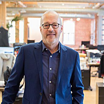 Steve Gillan